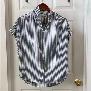 Madewell Central Shirt Stripe